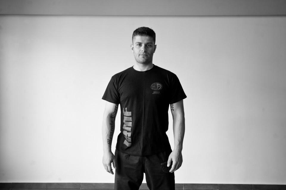 Michalis Kafetzis